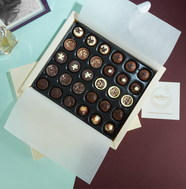The Lily O'Brien's -  Ultimate Chocolate Collection