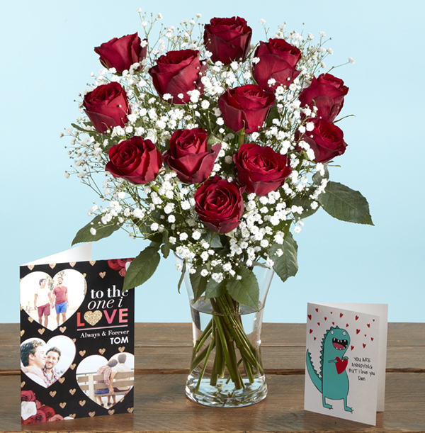 The Especially For You Bouquet - £26.99