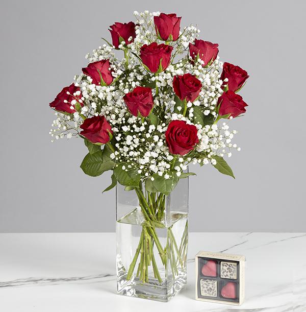 The Sweet Love Bouquet - £29.99