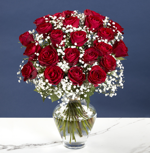 For The One I Love Bouquet - £44.99