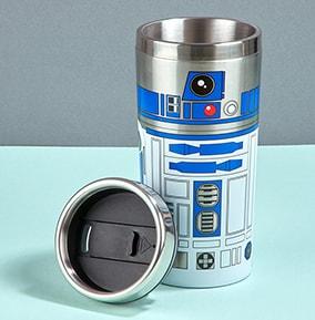 R2 D2 Travel Mug