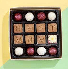 Best Mum Chocolates & Truffles