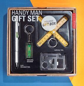 Handy Man Gift Set