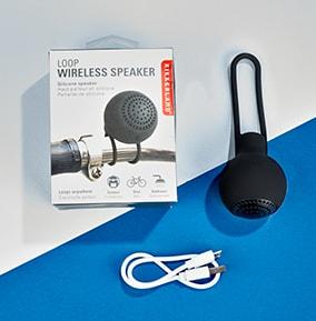 Loop Wireless Speaker