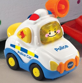 Vtech Toot-Toot Drivers® Police Car