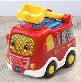 Vtech Toot-Toot Drivers® Fire Engine