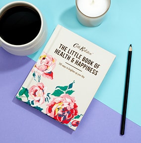 Cath Kidston The Little Book of Health & Happiness