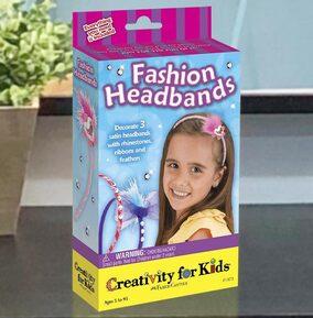 Fashion Headband Mini Kit