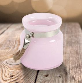 Tealight Holder - Pink