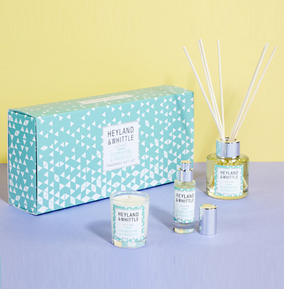 Heyland & Whittle Clementine  & Prosecco  Gift Set
