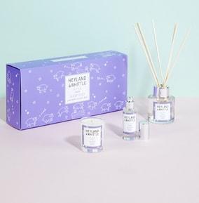 Heyland & Whittle Sleep Easy Gift Set