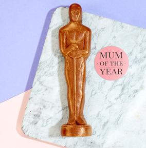 Chocolate Mum Of The Year Award