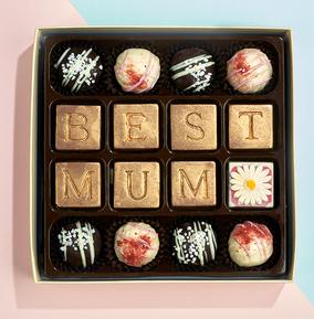 Best Mum Choc Truffles