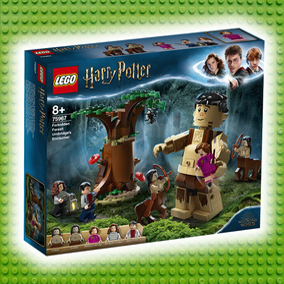 LEGO Harry Potter - Forbidden Forest