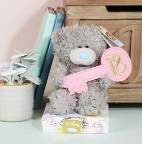 Tatty Teddy 18th Birthday Bear