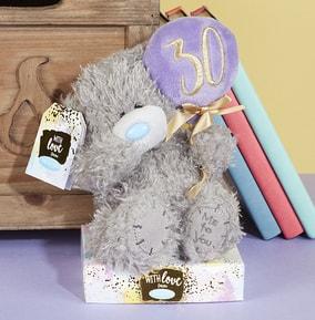 Tatty Teddy 30th Birthday Bear