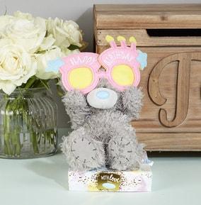 Tatty Teddy Happy Birthday Bear
