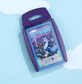Independent and Unofficial Guide to Fortnite Top Trumps