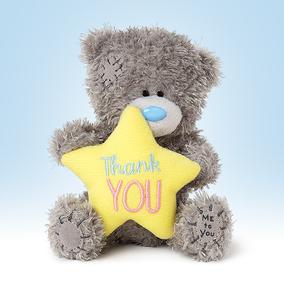 Tatty Teddy - Thank You