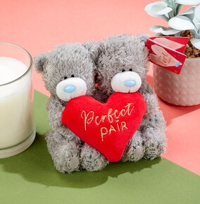 Tatty Teddy - Perfect Pair Bears