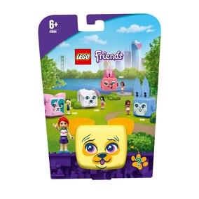 LEGO Friends Mia's Pug Cube