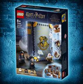 LEGO Harry Potter - Charms Class