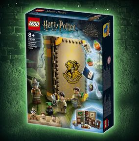 LEGO Harry Potter - Herbology Class