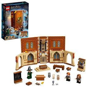 LEGO Harry Potter - Transfiguration Class