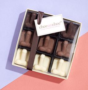 Chocolate Willies