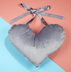 Heart Comfort Cushion