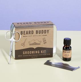 Beard Buddy Grooming Kit