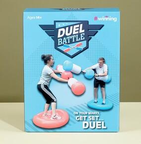 Duel Battle