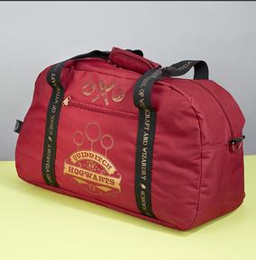 Harry Potter Hogwarts Kit Bag