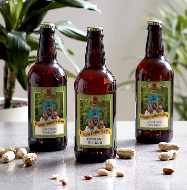 Photo Father's Day Mixed Ales - Multi Pack
