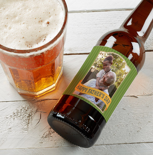 Photo Father's Day Lager - English Craft Multi Pack