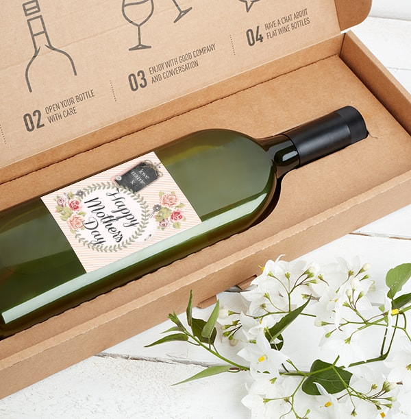 Mother's Day Letterbox Wine - Sauvignon Blanc
