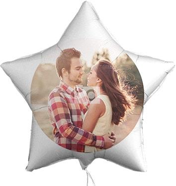 Personalised Full Photo Balloon