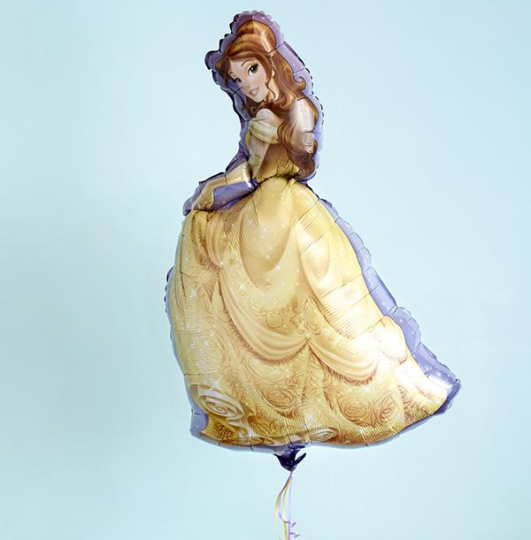 Disney Princess Belle Balloon