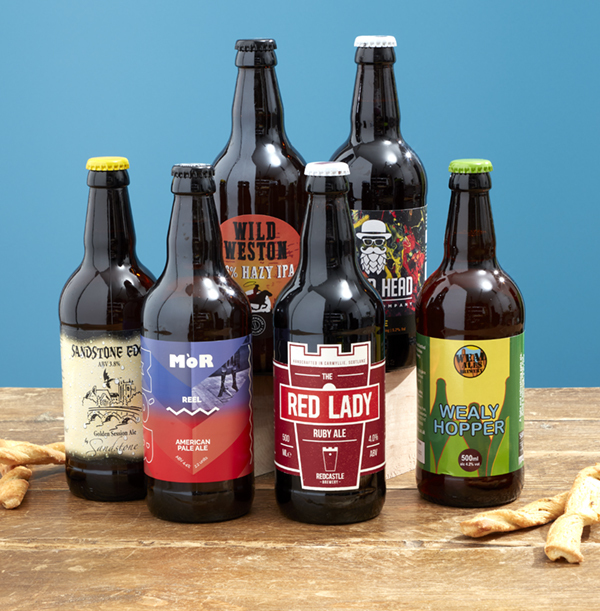 Best of British Beer Real Ale Collection