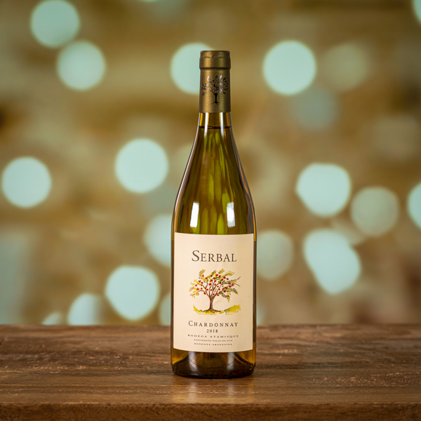 Bodega Atamisque Serbal Chardonnay 2018