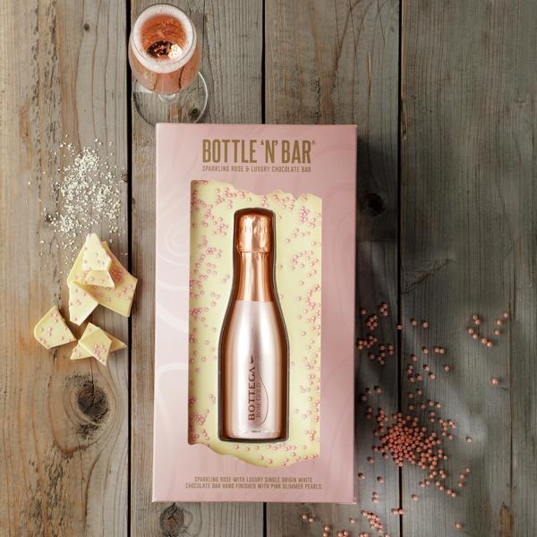 Bottle n Bar Bottega Sparkling Rose