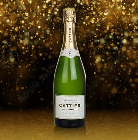 Cattier Brut Icône Champagne