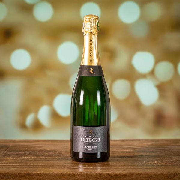 Champagne Regi Brut Grand Cru