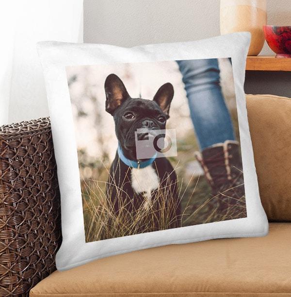 Dog Full Photo Cushion