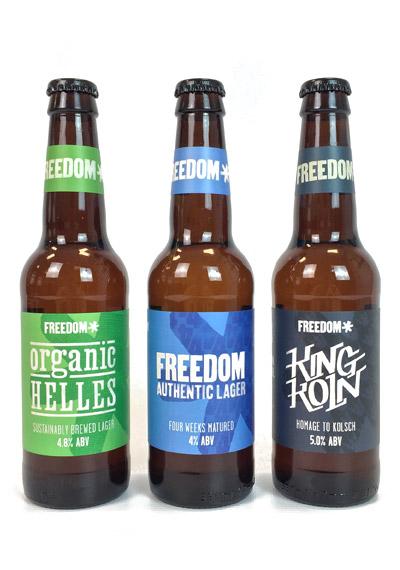 Freedom Beer Gift