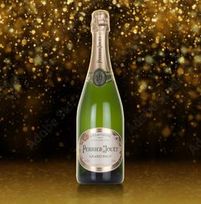 Laurent-Perrier Brut Champagne 75cl