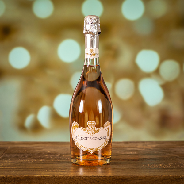 Le Corti Principe Corsini Sparkling Rosé