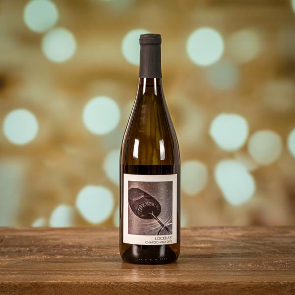 Lockhart Chardonnay 2017