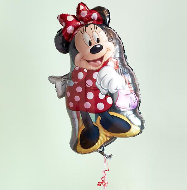 Minnie Mouse Balloon