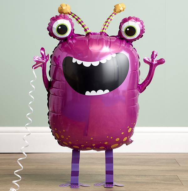 Monster Air Walker Balloon